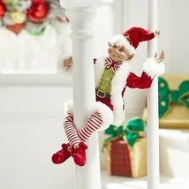 """Raz Imports 16"""" Posable Santa Elf - $39.59"""