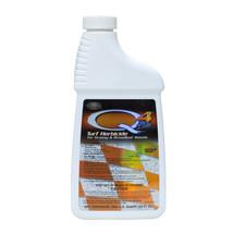 Q4 Plus Turf  Herbicide 1 QT Grassy Broadleaf Weeds Nutsedge Crabgrass F... - $51.99