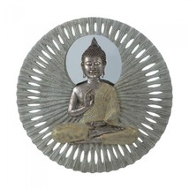 BUDDHA CIRCULAR WALL DECOR - $64.83