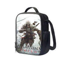 Assassin's Creed III Insulated Lunch Bag - €21,85 EUR