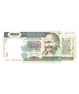 Very Old India Currency No 4AT 061437 Used Rupees 500 Circulated Note, 3... - $49.99