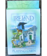 Irish Icons Signature Series John Hinde Ltd Ireland Playing Cards - $14.00