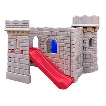 Little Tikes Classic Castle Jungle Gym Playhouse - $478.45
