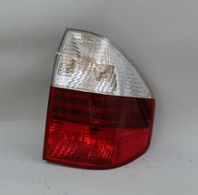 07 08 09 10 Bmw X3 Right Passenger Side Tail Light 7162212 Oem - $98.99