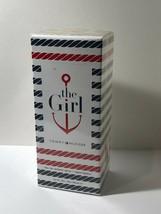 Tommy Hilfiger The Girl Perfume 3.4 Oz Eau De Toilette Spray image 1