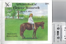 A Picture Book of Eleanor Roosevelt - $19.99