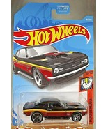 2019 Hot Wheels Walgreens Exclusive #181 Muscle Mania 6/10 '68 COPO CAMA... - $10.00