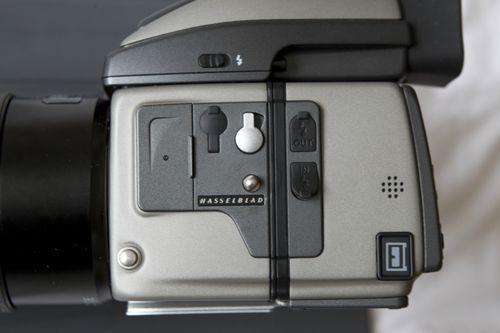 Hasselblad H4D-40 Digital Camera (Used) - $4,800.00
