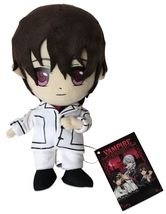 Vampire Knight: Kaname Stuffed Plush GE8950 NEW! - $34.99