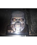 Loot Crate Exclusive Terminator 2 Metal Print - $2.93