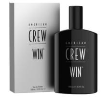 American Crew Win Fragrance,  3.3oz