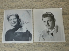 Music Autographs - Large LOT Of Vintage 1950's Music and Entertainment M... - $250.00