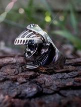 Threefold Knights of Camelot Avalon Spells Portal Haunted Ring Templar Merlin - $129.99