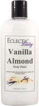 Vanilla Almond Body Wash - $17.45+