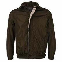 Men's Microfiber Golf Sport Water Resistant Zip Up Windbreaker Jacket BENNY image 10