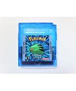 Pokemon Crystal Clear v2.3.0 Custom Game Gameboy Color (USA Seller) - $17.99