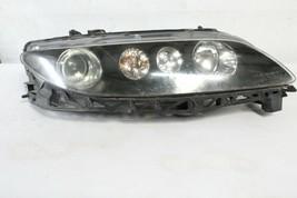 2006-2007 MAZDA MAZDASPEED 6 SEDAN FRONT RIGHT PASSENGER HEADLIGHT LAMP ... - $244.99