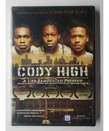 Cody High: A Life Remodeled Project (DVD, 2015) - £4.28 GBP