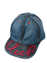 Kapital 11.5 oz denim KOLA CAP indigo Made in Japan - $219.99