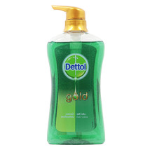 Dettol Gold Shower Daily Clean 500ml - $32.99