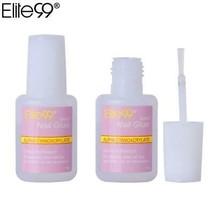 Elite99 10g Strong Glue Manicure Kit False Fake Tip Acrylic Nail Art Dec... - $3.99