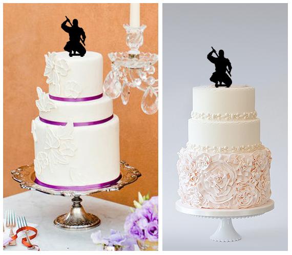 Wedding Birthday Cake Topper Cupcake And 50 Similar Items