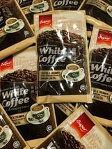 Super 2-In-1( Coffee & Creamer ) Charcoal Roasted White Coffee 50 Sachet... - $39.59