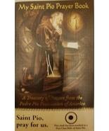 My Saint Pio Prayer Book - $20.98