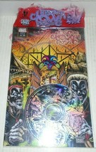 Insane Clown Posse The Pendulum # 6 December 2000 Chaos! - $11.09