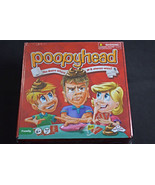 Identity Games Poopyhead Card Game New  - $14.99