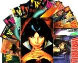 Vampirella 15 Comic Book Lot VF NM Harris Comics Scarlet Legion Sexy Vampire