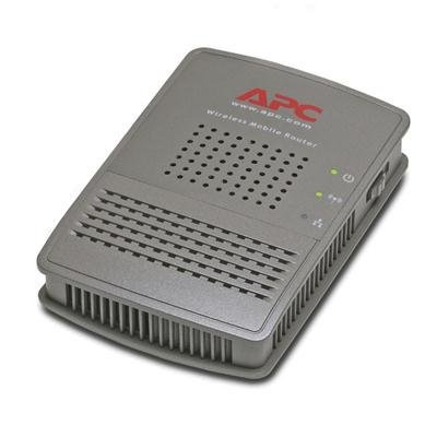 Primary image for APC 802.11G Wireless Mobile Router (WMR1000G)
