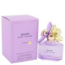 Marc Jacobs Daisy Twinkle 1.7 Oz Eau De Toilette Spray image 2