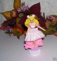 Barbie Doll Figure 1989 Mattel - $12.64