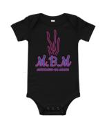 M.B.M's Toddler Short Sleeve One Piece - £13.06 GBP