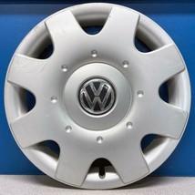 """ONE 1998-2002 Volkswagen Beetle / Jetta 16"""" Hubcap / Wheel Cover # 1C0601147CGRB - $39.99"""