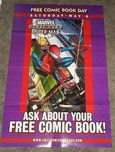 Ultimate Amazing Spider-man Marvel Comics 34x22 poster 1: 100s MORE IN OUR STORE - $39.59