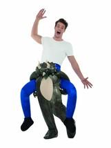 Huckepack Dinosaurier Kostüm, Kostüm, Einheitsgröße - $59.75