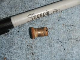 Brake cable connector joint pivot pin 1975 1976 Kawasaki KT250 KT 250 TR... - $18.69
