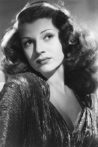 Rita Hayworth Classic Glamour Shot 18x24 Poster - $23.99