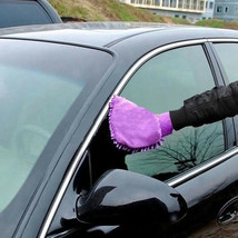 NEW Microfiber Car Window Washing Regular Cleaning Clothes Duster Towel ... - $12.50