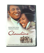 Claudine DVD James Earl Jones 1974 - $16.80