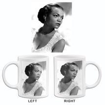 Eartha Kitt - Movie Star Portrait Mug - $23.99+