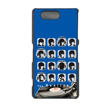 Beatles Sony Z2 Compact, Z2 mini case Customized premium plastic phone case, des - $11.87