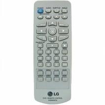 LG AKB30648704 Factory Original DVD Player W/ Digital Photo Frame Remote DP889 - $14.79