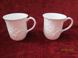 Wedgwood Countryware Creamer and Sugar bowl - $48.51