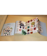 HERMES Limited Edition 2016 Le Carre Scarf Booklet New - $54.40