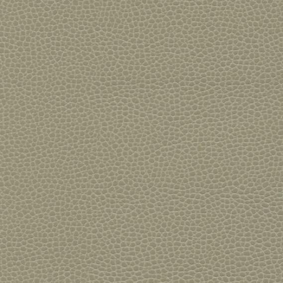 Ultrafabrics Upholstery Fabric Promessa Faux Leather Cocoa 3463 2.75 yds T-58