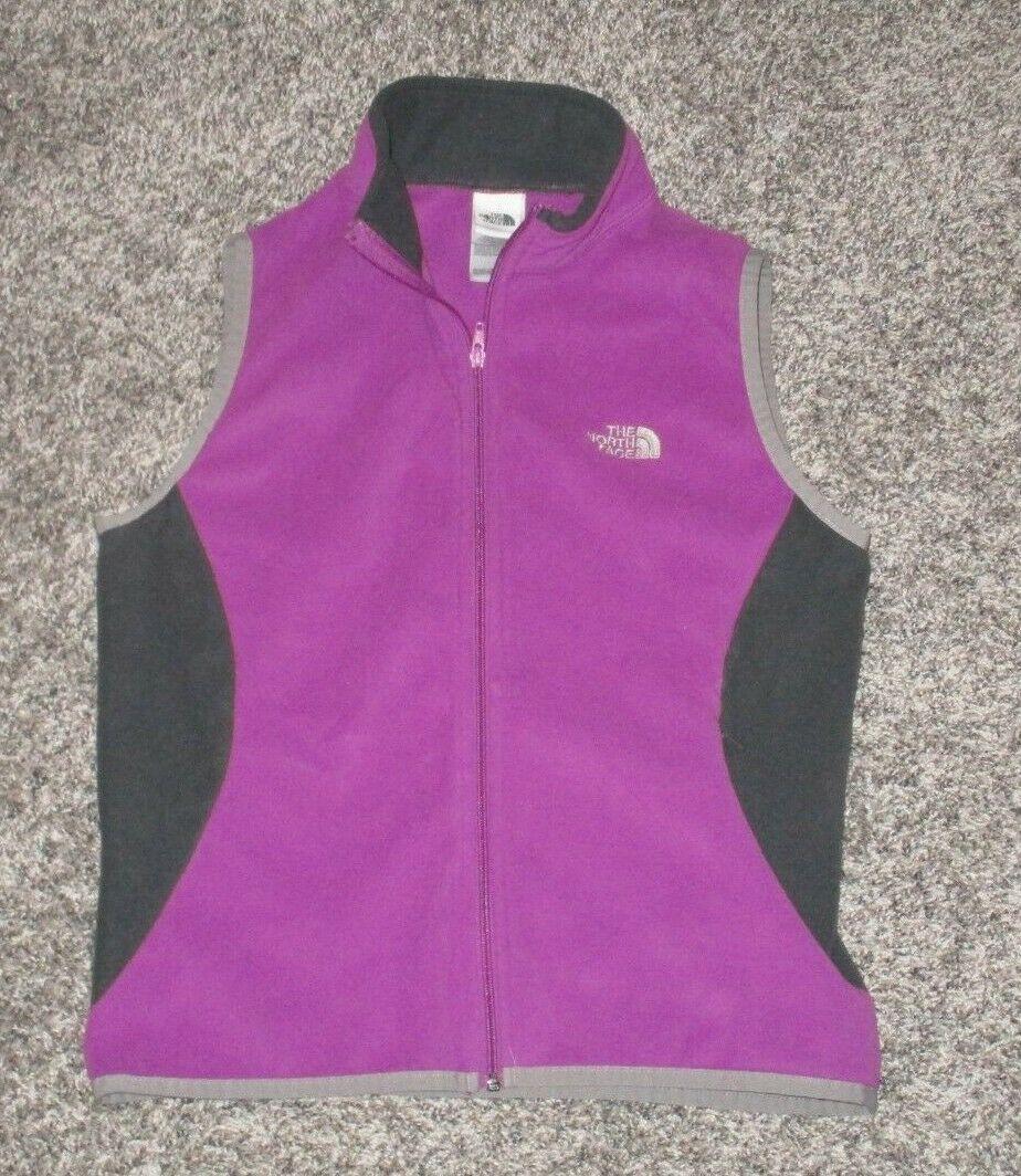 a2ef9db04 The North Face Fleece Vest, Women's Medium, and 40 similar items