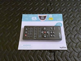 Squirt Fake TV Remote Control Prank Jokes Looks Real Soak Your Friends P... - $5.93